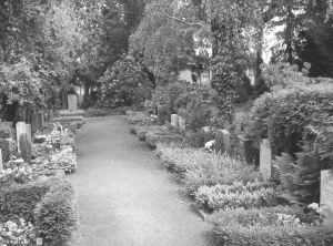 Friedhof bw