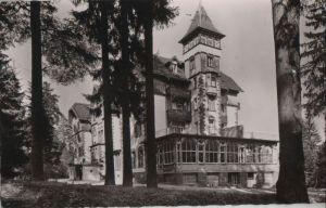 Haus Tannenhöhe, Villingen, Black Forest